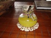 Victoria Falls Safari Club Welcome Drink
