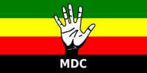 Flag of MDC