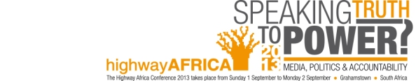 Highway Africa Banner_2013