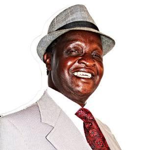 Baba Manyeruke