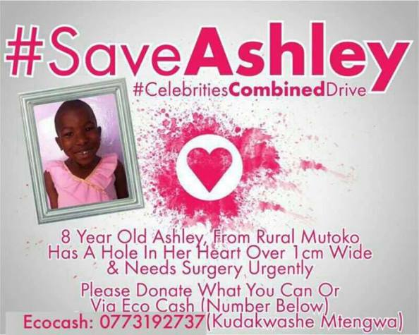 Save Ashley